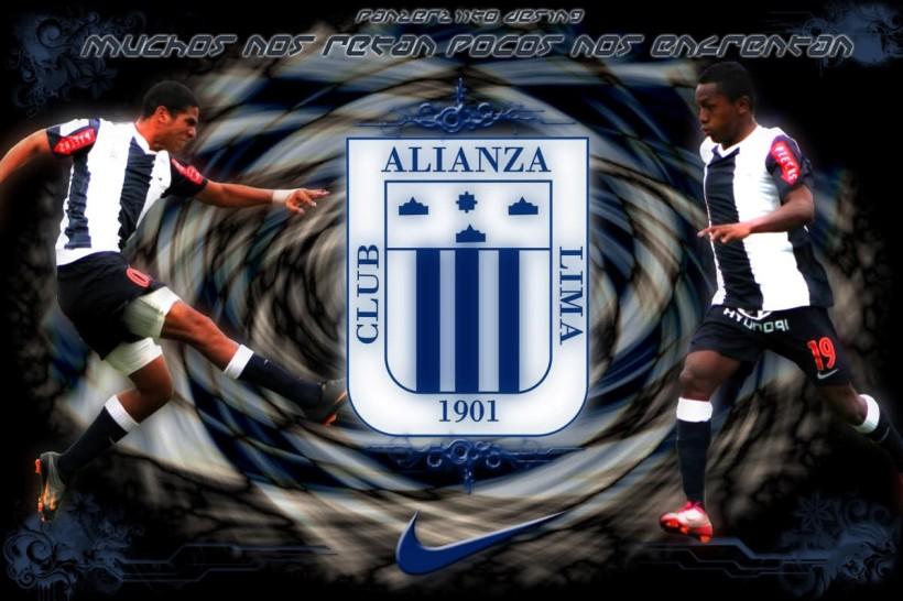 Fundación de Alianza Lima