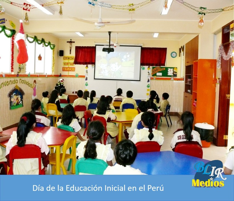 dia de la educacion inicial