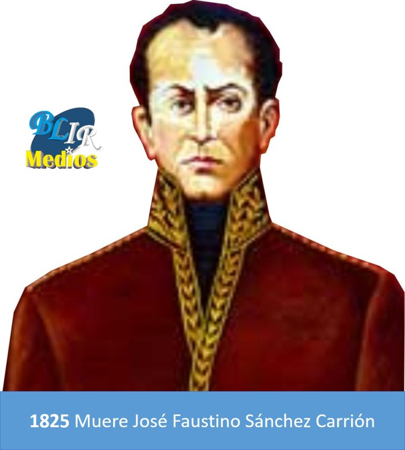Faustino Sanchez Carrion