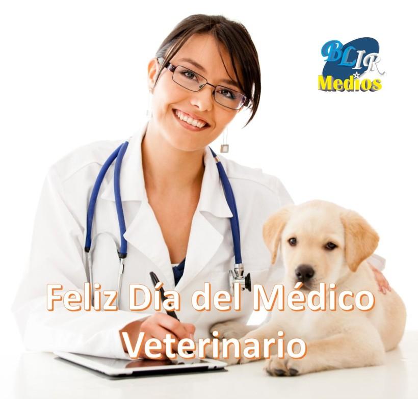Dia del medico veterinario
