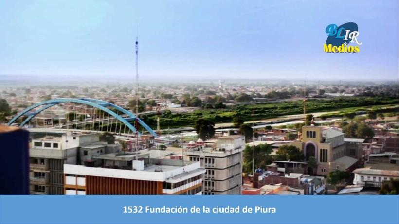 Fundacion de Piura