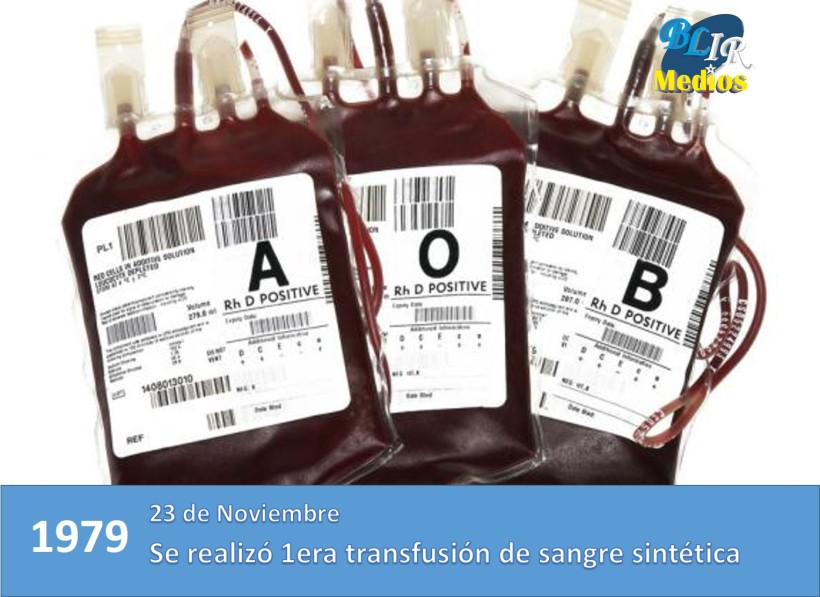 se-realizo-1era-transfusion-de-sangre-sintetica
