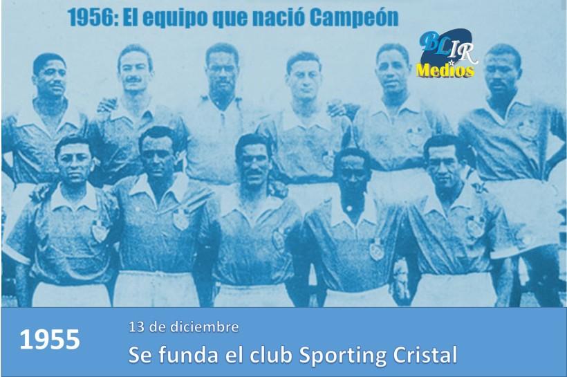 se-funda-el-club-sporting-cristal