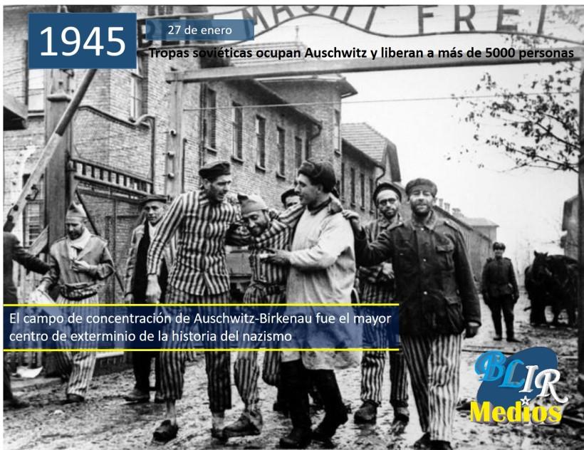 liberacion-de-auschwitz